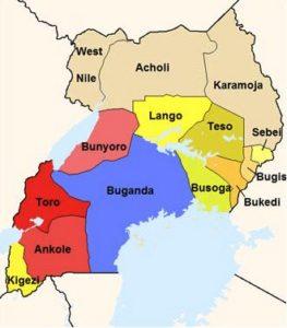 Uganda-province