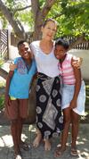 3Barbara in Mozambico